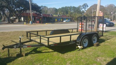 General Use Trailers for sale