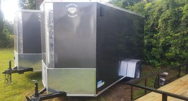 6×12 sa trailer for sale