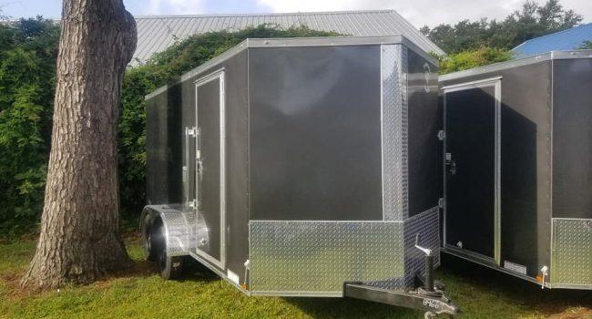 7x14 ta trailer for sale