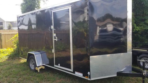 7x14 sa trailer for sale